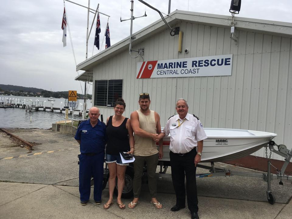 News | vmrcc org au | Volunteer Marine Rescue Central Coast