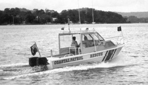 Centaco 1- First corporately owned vessel for Central Caost Division